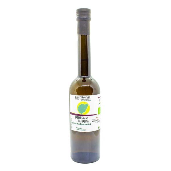 Bio-Olivenöl,-mild