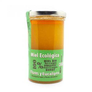 Bio-Honig,-Eukalyptus