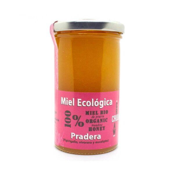 Bio-Honig,-Weideblüten