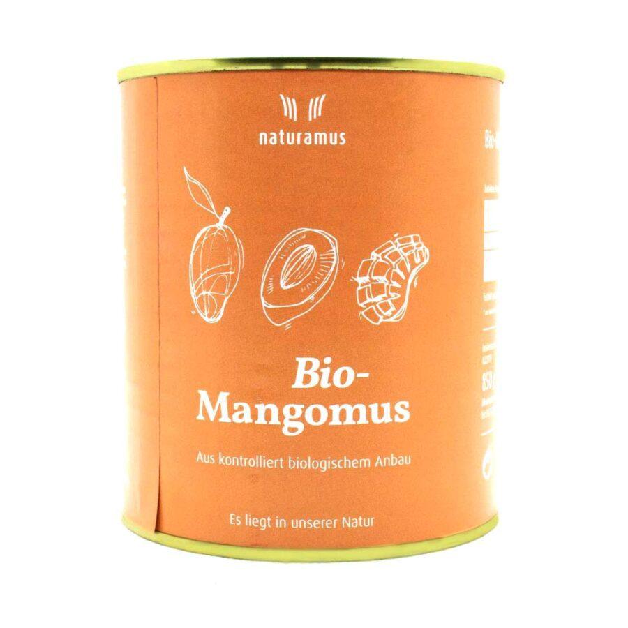 Bio-Mangomus
