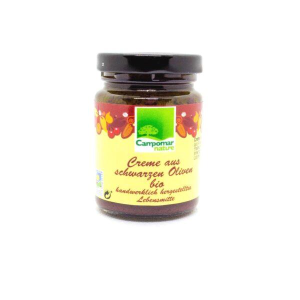 Bio-Oliven-Creme,-schwarz