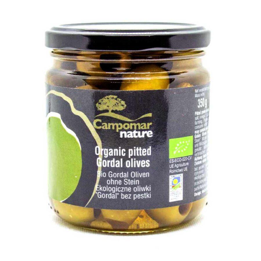Bio-Oliven,-grün,-ohne-Kerne