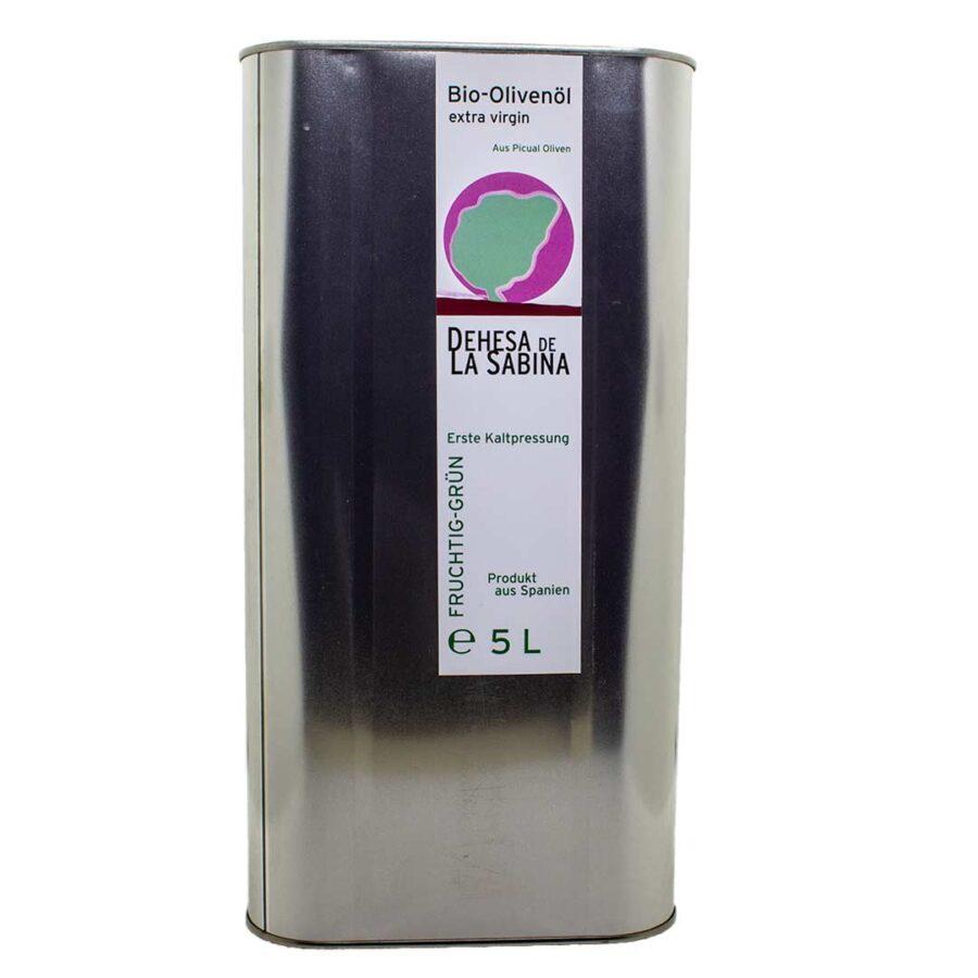 Bio-Olivenöl,-medium