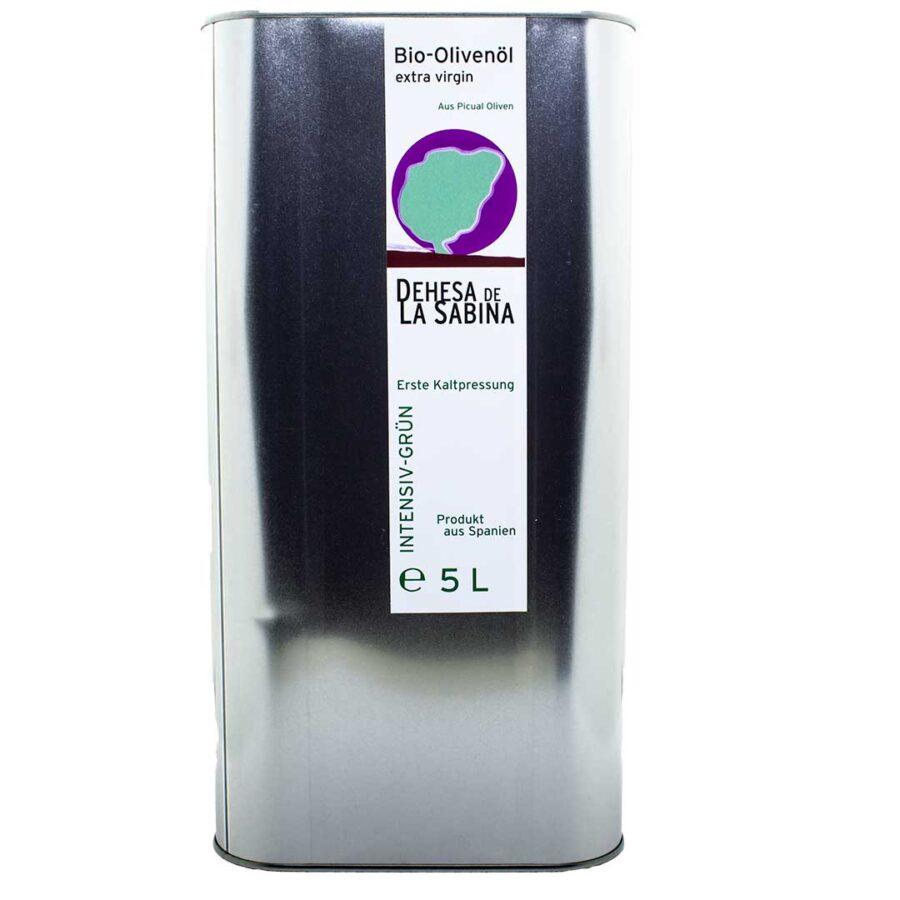 Bio-Olivenöl,-robust
