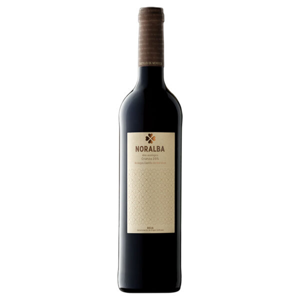 Bio-Rotwein-Noralba