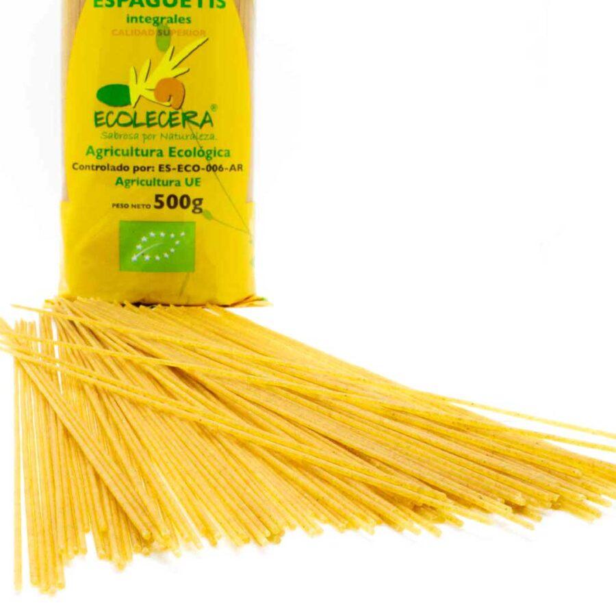 Bio-Spaghetti-