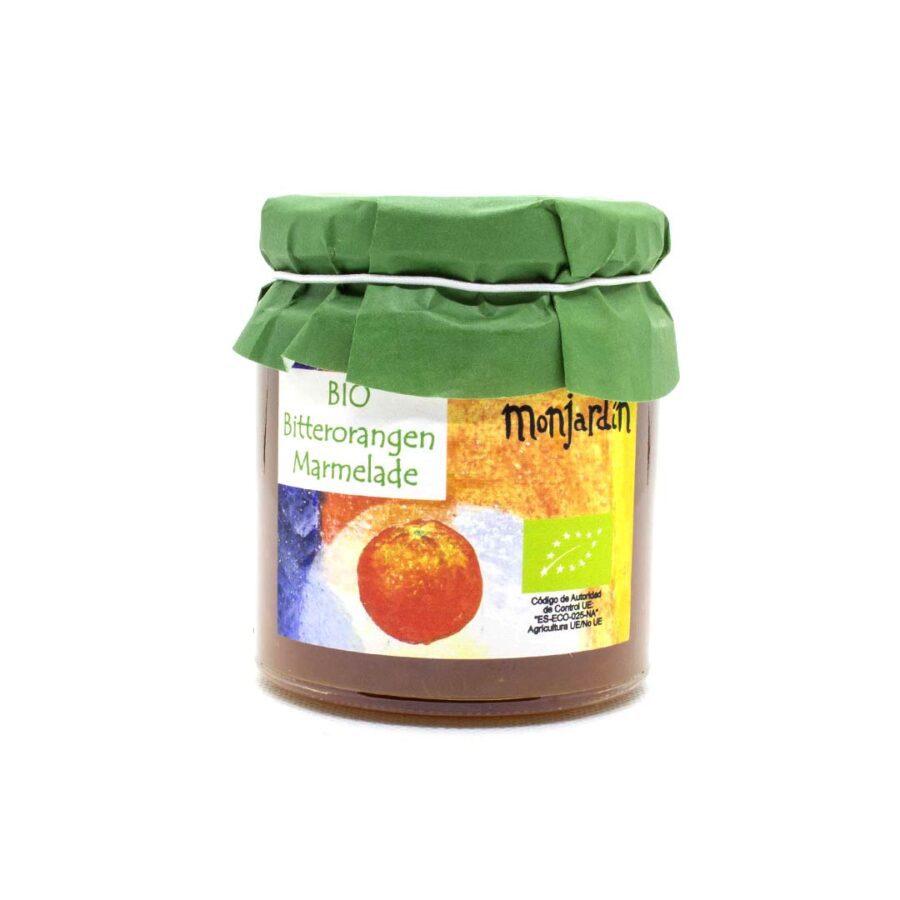 Bitter-Orangenmarmelade