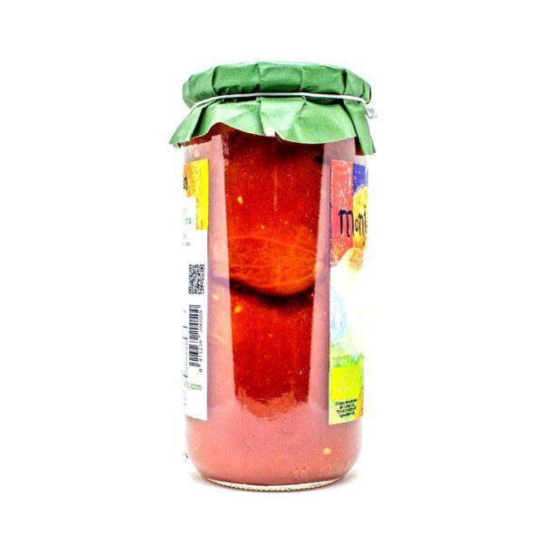 Geschälte-Tomaten