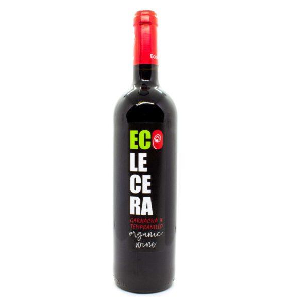 Rotwein-Garnacha,-Junger-Wein,-Bio,-Gold-Biofach
