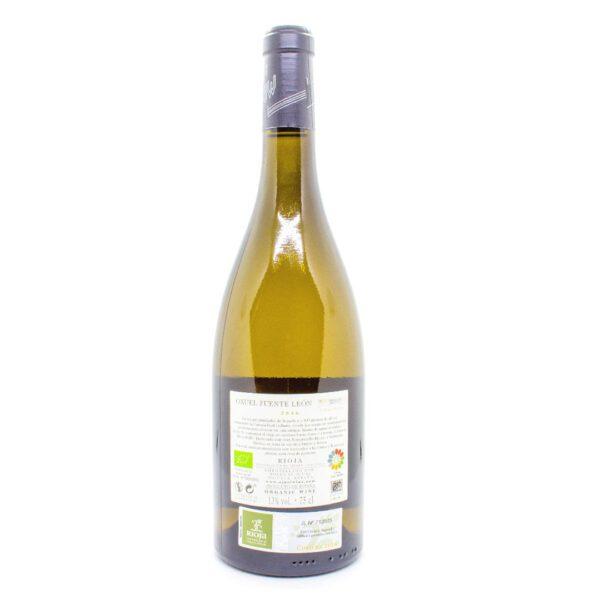 Weißwein,Tempranillo-Blanco-Garnacha-blanca