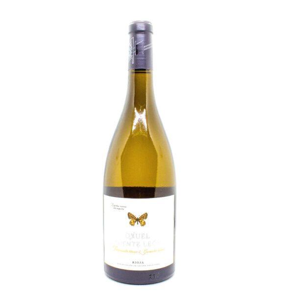 Weißwein,Tempranillo-Blanco-Garnacha-blanca,