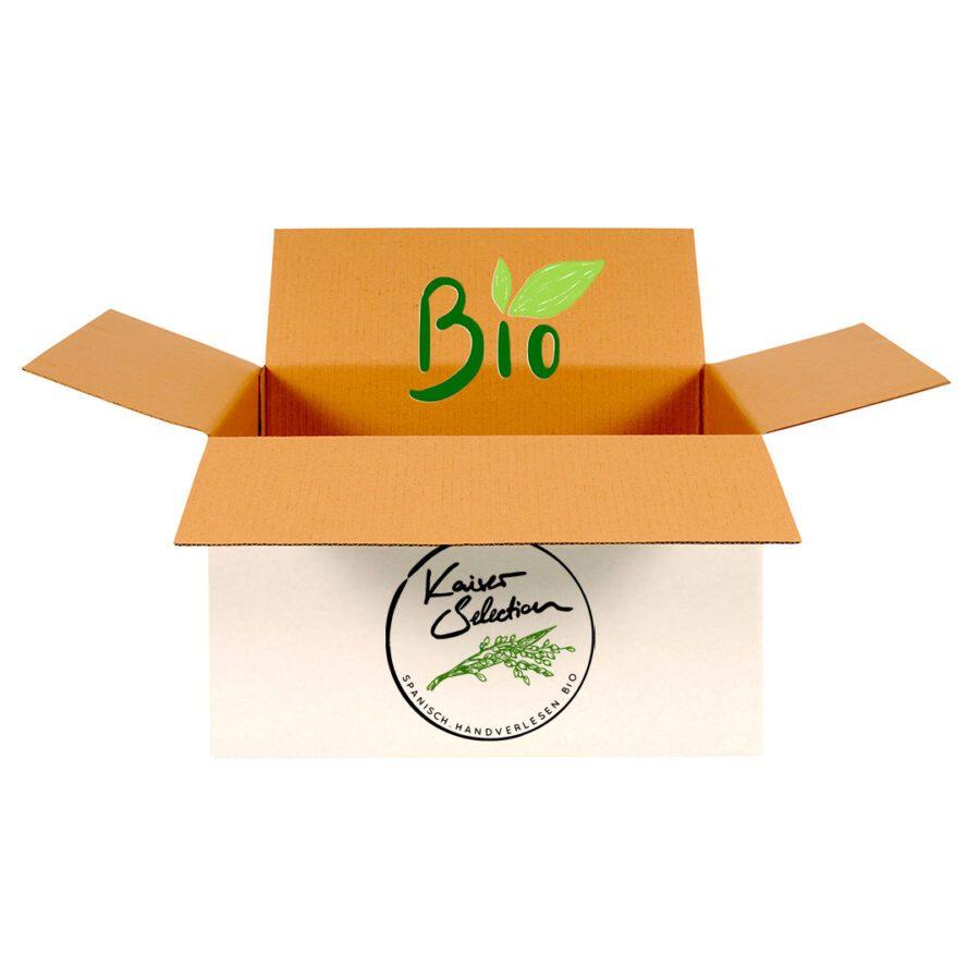 Bio-Überraschungs-Box