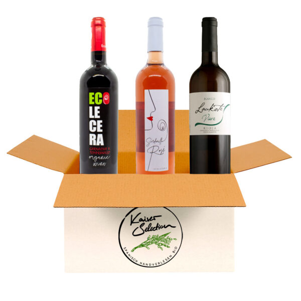 Getränke-Probier-Box
