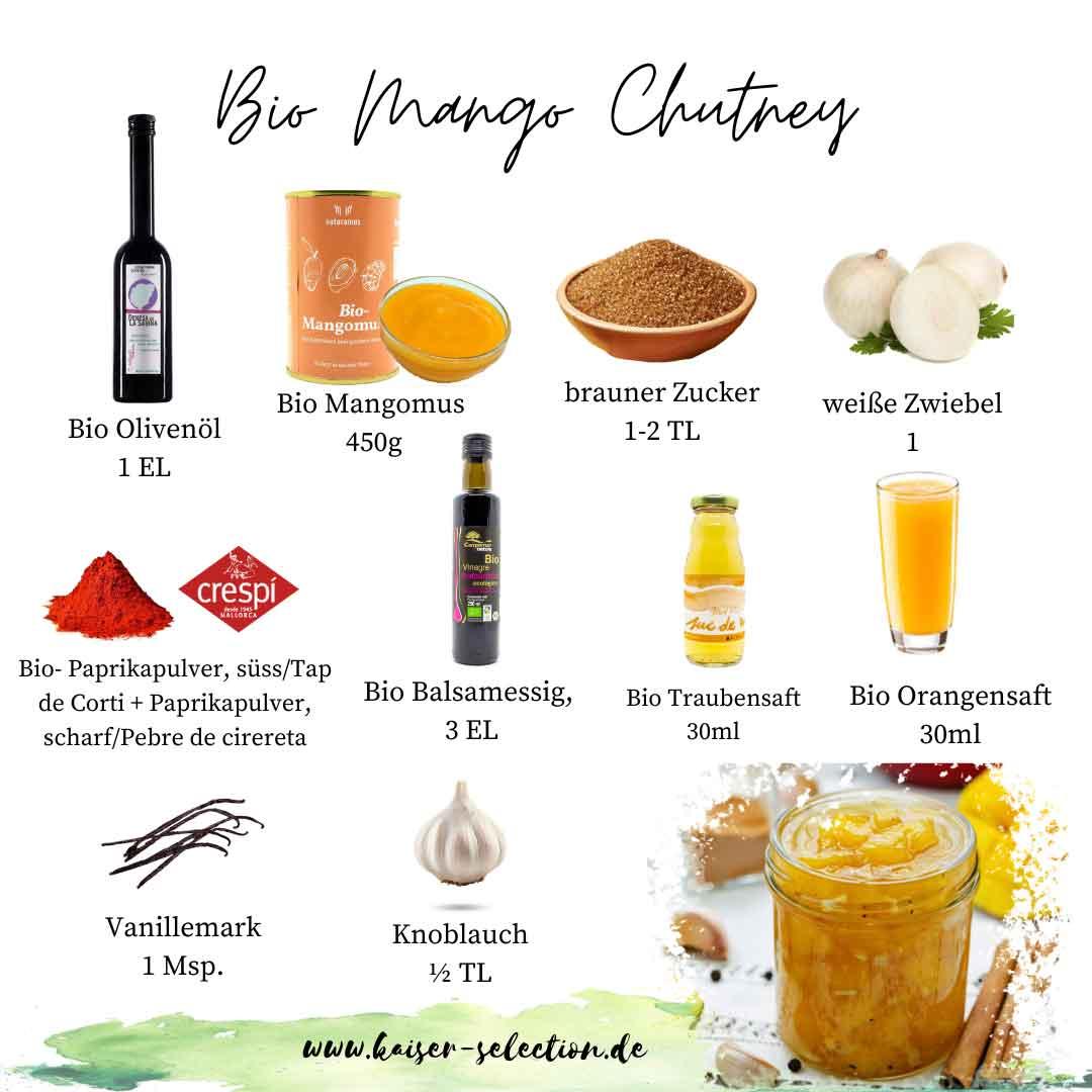Rezepte-Bio-Mango-chutrey