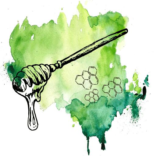 Honig-&-Pollen