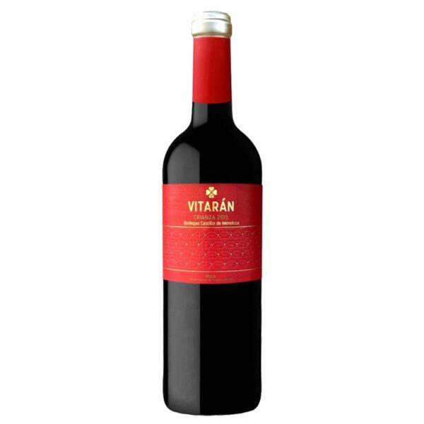 Rotwein,-Vitarán