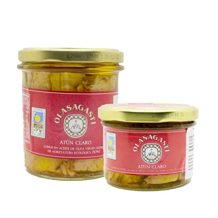 Thunfisch-in-Bio-Olivenöl